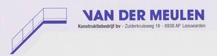 Van der Meulen Konstruktiebedrijf BV