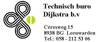 Technische Buro Dijkstra BV