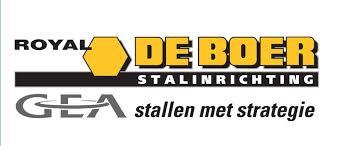 Royal de Boer stalinrichting