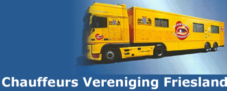 Chauffeursvereniging Friesland