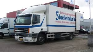 Stoelwinder Vis BV
