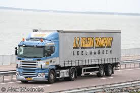 A.T. Vellema Transport